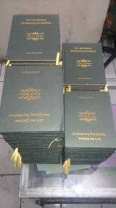 Buku Doa dan Shalawat Pernikahan 3