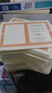 Buku Doa dan Shalawat Pernikahan 4